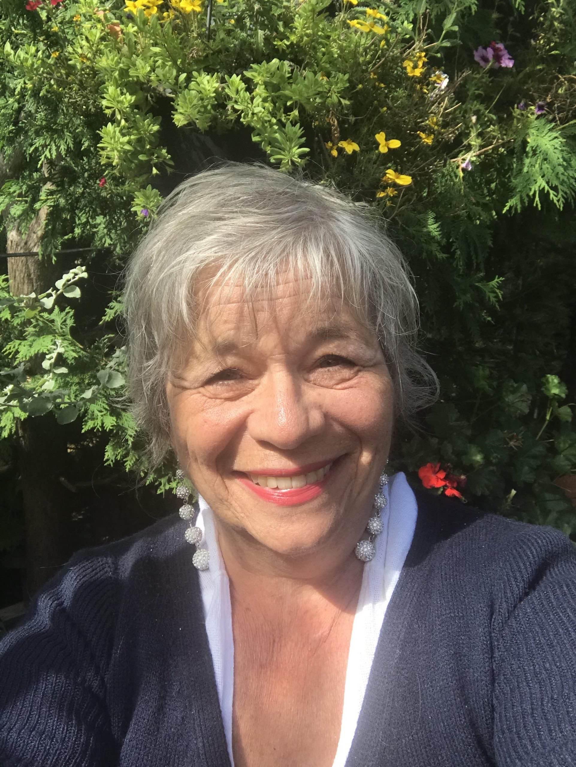 Claudie Pfeifer.